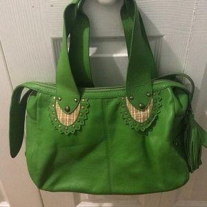 Late Landry purse